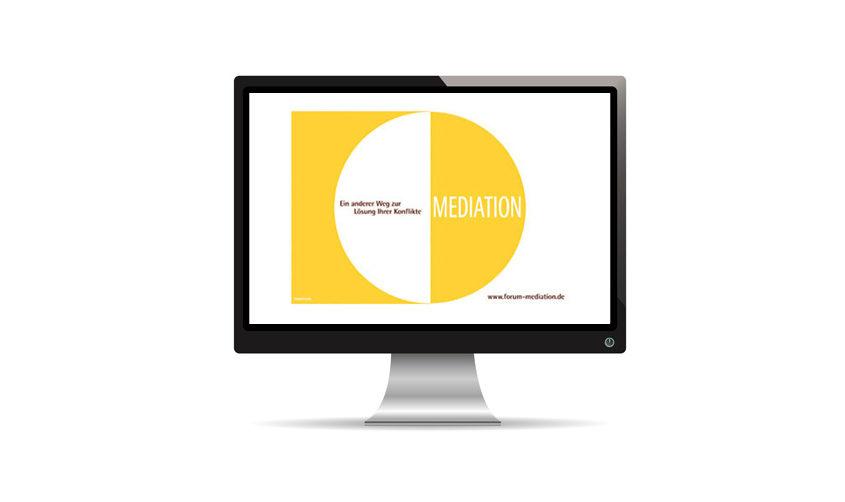 Forum Mediation Website