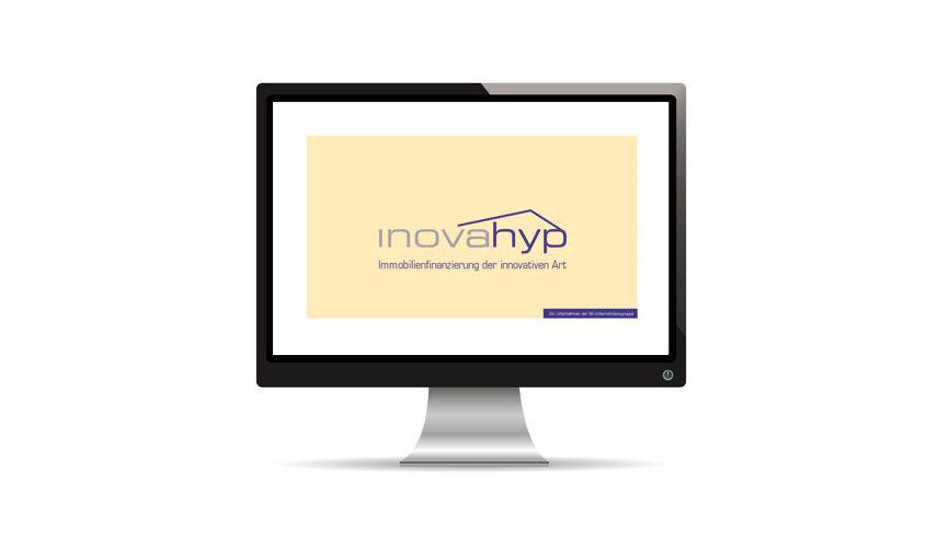 Inovahyp Website
