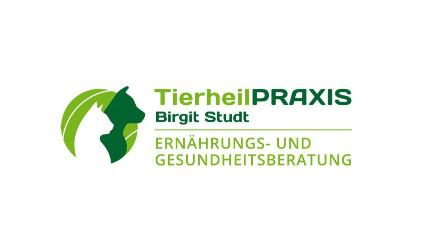 Tierheilpraxis Miesbach Logo
